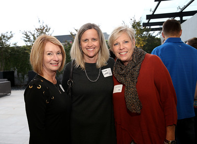Nashville Children's Alliance Kick-Off Party on October 12, 2017. Photos by Donn Jones Photography