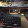 Massey Concert Hall