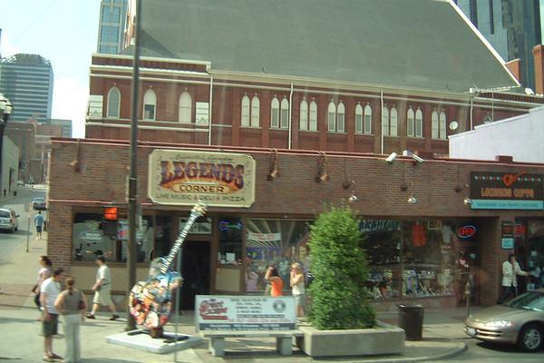 2005 Nashville WFS Meeting