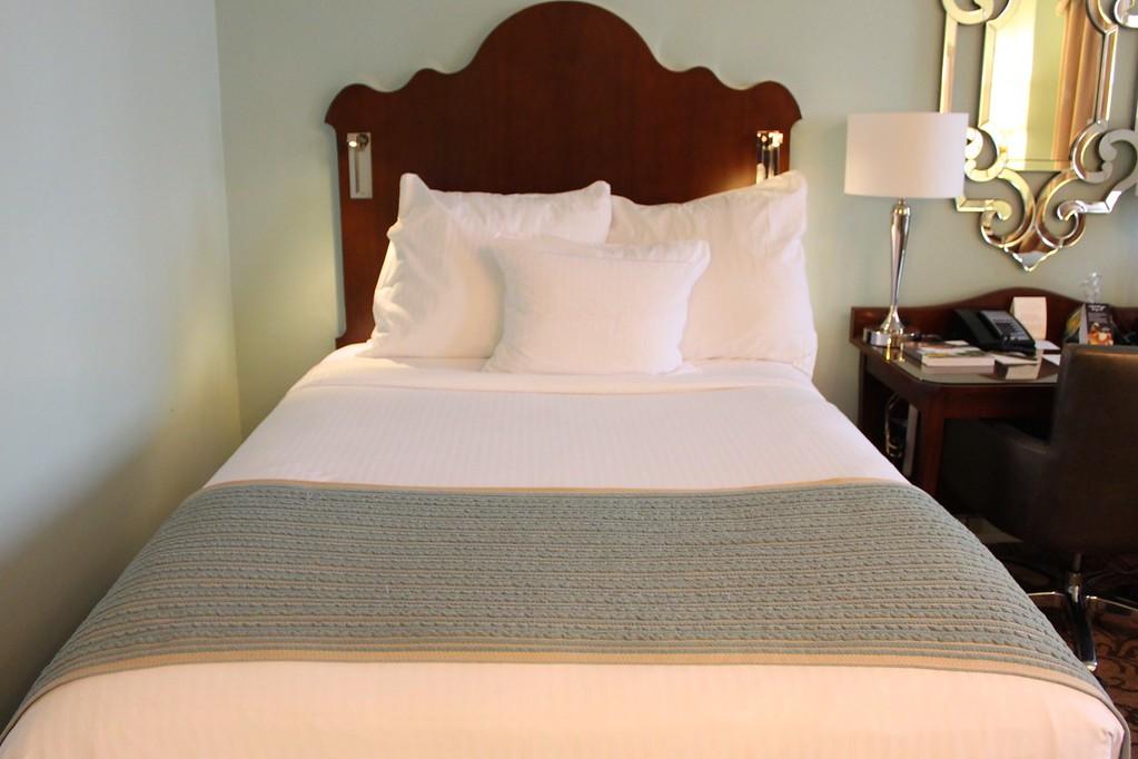 The Peabody Hotel