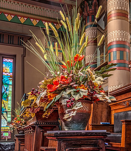 Downtown Presbyterian Church Nashville TN