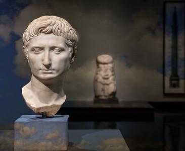 Frist Art Museum Nashville - Rome Exhibit