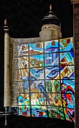 West End Synagogue Nashville TN