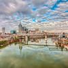 Nashville River Front