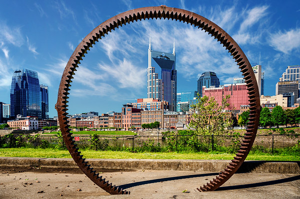 Nashville Gear