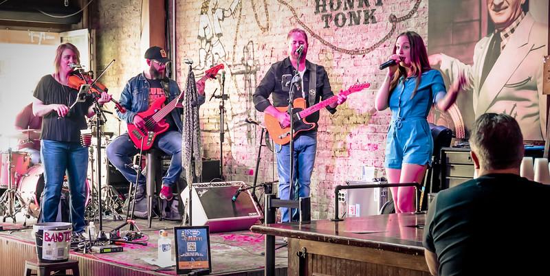 Nudies Honky Tonk Night Nashville 6