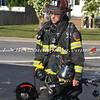 Bellmore F D  Buiding Fire 2565 Bellmore Ave 7-27-13-9