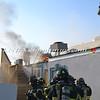 Bellmore F D  Buiding Fire 2565 Bellmore Ave 7-27-13-6