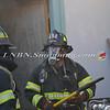 Bellmore F D  Buiding Fire 2565 Bellmore Ave 7-27-13-15