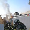 Bellmore F D  Buiding Fire 2565 Bellmore Ave 7-27-13-5