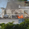 Bellmore F D  Buiding Fire 2565 Bellmore Ave 7-27-13-18