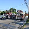 Bellmore F D  Buiding Fire 2565 Bellmore Ave 7-27-13-4