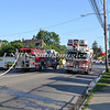 Bellmore F D  Buiding Fire 2565 Bellmore Ave 7-27-13-3