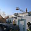 Bellmore F D  Buiding Fire 2565 Bellmore Ave 7-27-13-12