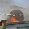 Bellmore F D  Buiding Fire 2565 Bellmore Ave 7-27-13-11