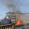Bellmore F D  Buiding Fire 2565 Bellmore Ave 7-27-13-14