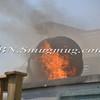 Bellmore F D  Buiding Fire 2565 Bellmore Ave 7-27-13-10