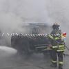 Bellmore F D Car Fire King Kullen 1-14-14--2