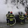 Bellmore F D Car Fire King Kullen 1-14-14--14