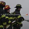 Bellmore F D Car Fire King Kullen 1-14-14--16