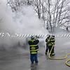 Bellmore F D Car Fire King Kullen 1-14-14-