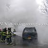 Bellmore F D Car Fire King Kullen 1-14-14--10