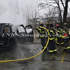 Bellmore F D Car Fire King Kullen 1-14-14--12