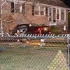Bellmore F D   Car vs House 2621 S  Saint Marks Avenue 4-6-13-17