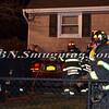 Bellmore F D   Car vs House 2621 S  Saint Marks Avenue 4-6-13-5