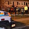 Bellmore F D   Car vs House 2621 S  Saint Marks Avenue 4-6-13-10