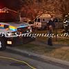 Bellmore F D   Car vs House 2621 S  Saint Marks Avenue 4-6-13-13