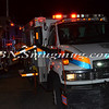 Bellmore F D   Car vs House 2621 S  Saint Marks Avenue 4-6-13-7