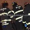 Bellmore F D   Car vs House 2621 S  Saint Marks Avenue 4-6-13-6