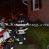 Bellmore F D   Car vs House 2621 S  Saint Marks Avenue 4-6-13-2