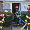 Bellmore F D  House Fire 105 Bellmill Road 11-23-13-9