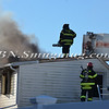 Bellmore F D  House Fire 105 Bellmill Road 11-23-13-7