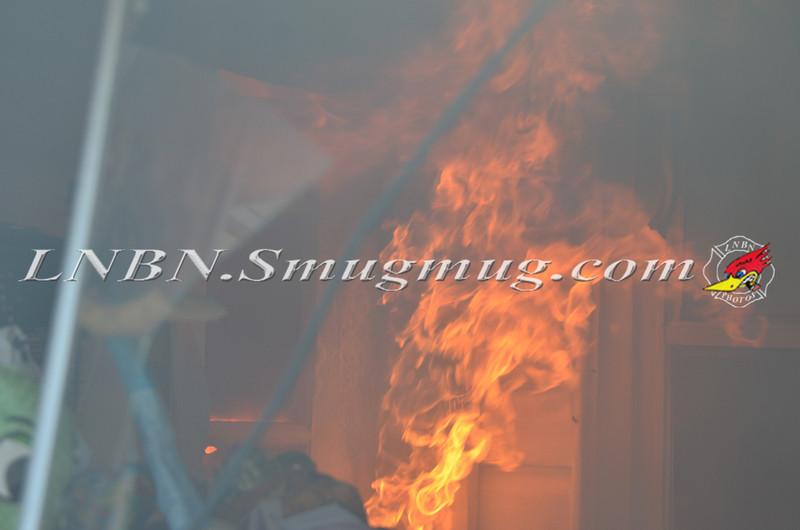 Bellmore F D  House Fire 105 Bellmill Road 11-23-13-15