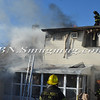 Bellmore F D  House Fire 105 Bellmill Road 11-23-13-18