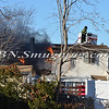 Bellmore F D  House Fire 105 Bellmill Road 11-23-13-3