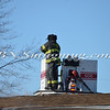 Bellmore F D  House Fire 105 Bellmill Road 11-23-13-4