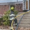 Uniondale F D  House Fire 867 Smith Street 12-15-14-15