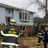 Uniondale F D  House Fire 867 Smith Street 12-15-14-9