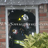 Uniondale F D  House Fire 867 Smith Street 12-15-14-18