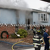 Uniondale F D  House Fire 867 Smith Street 12-15-14-5