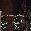 Bellmore F D  House Fire 2685 Rachel St 1-1-14-18