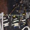 Bellmore F D  House Fire 2685 Rachel St 1-1-14-14