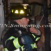 Bellmore F D  House Fire 2685 Rachel St 1-1-14-17