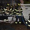 Bellmore F D  House Fire 2685 Rachel St 1-1-14-12