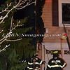 Bellmore F D  House Fire 2685 Rachel St 1-1-14-6