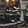 Bellmore F D  House Fire 2685 Rachel St 1-1-14-16